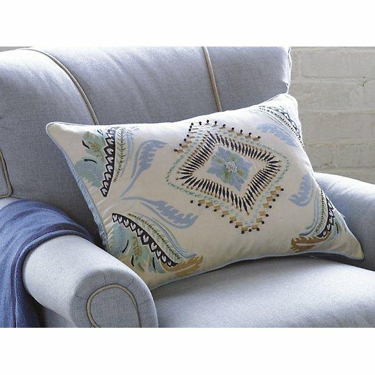 Linea Lumbar Pillow by CompanyC