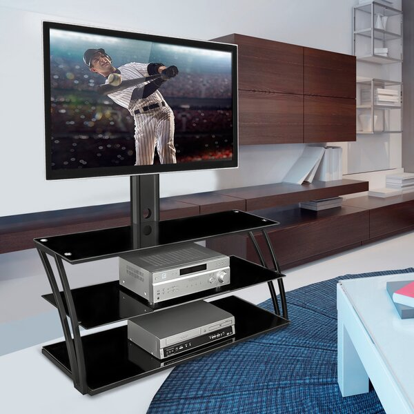 Salvatore TV Stand For TVs Up To 60