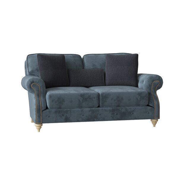 Alero Standard Sofa by Paula Deen Home