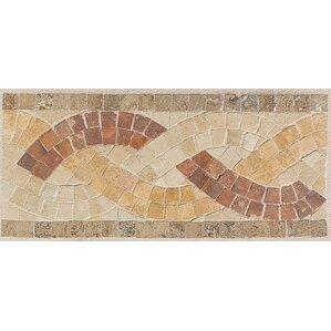 listello & border accent tiles you'll love | wayfair, Hause deko
