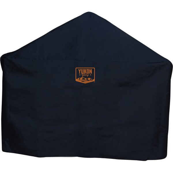 Premium Grill Cover - Fits up to 48 by Yukon Glory