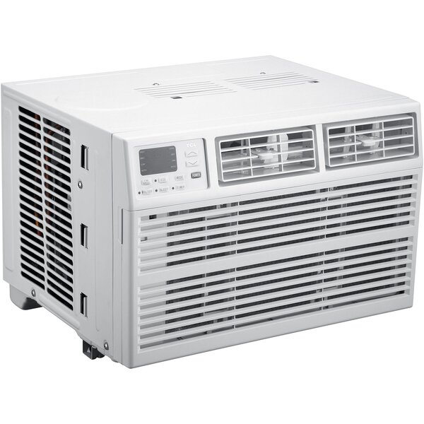 10,000 BTU Energy Star Window Air Conditioner with Remote by TCL
