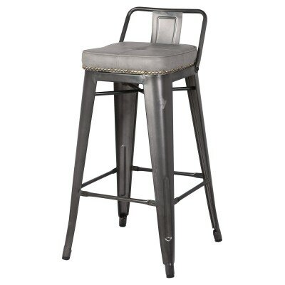 Capucine 31 Bar Stool (Set of 4) by Trent Austin Design