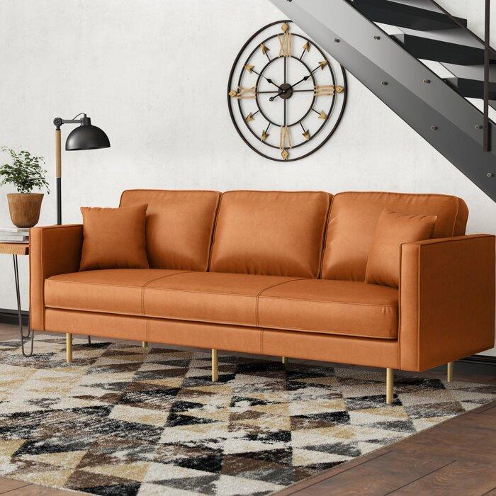 Magnificent Kaitlin Sofa Camellatalisay Diy Chair Ideas Camellatalisaycom