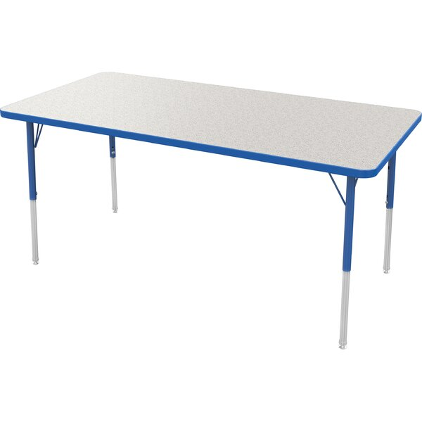 48 x 24 Rectangular Activity Table by Marco Group