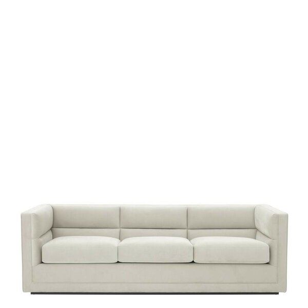 Adonia 3 Seater Sofa by Eichholtz