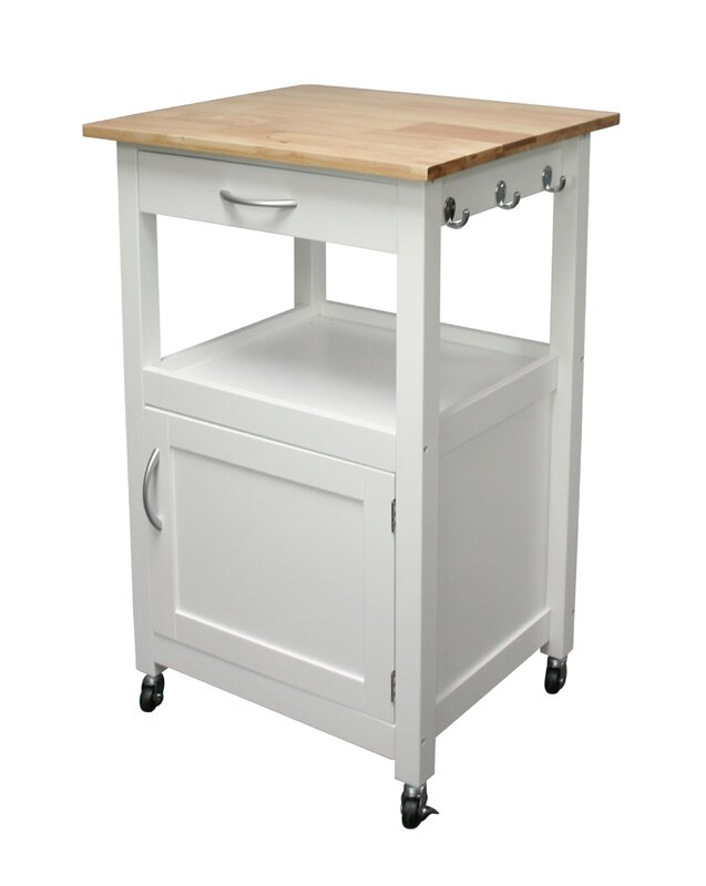 kitchen cart islands charlton home kitchen island cart with wood 12978