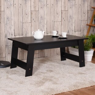 Colstrip Coffee Table Winston Porter Great Reviews