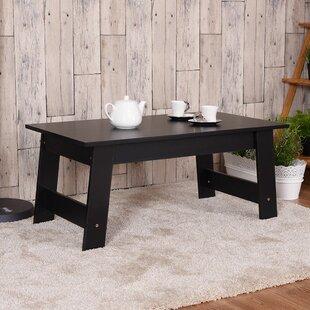 Colstrip Coffee Table Winston Porter