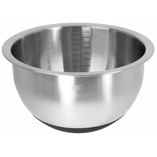 Stainless Steel Mixing Bowl by Craft Kitchen