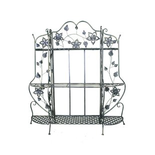 Robeson Stainless Steel Baker's Rack Price Check