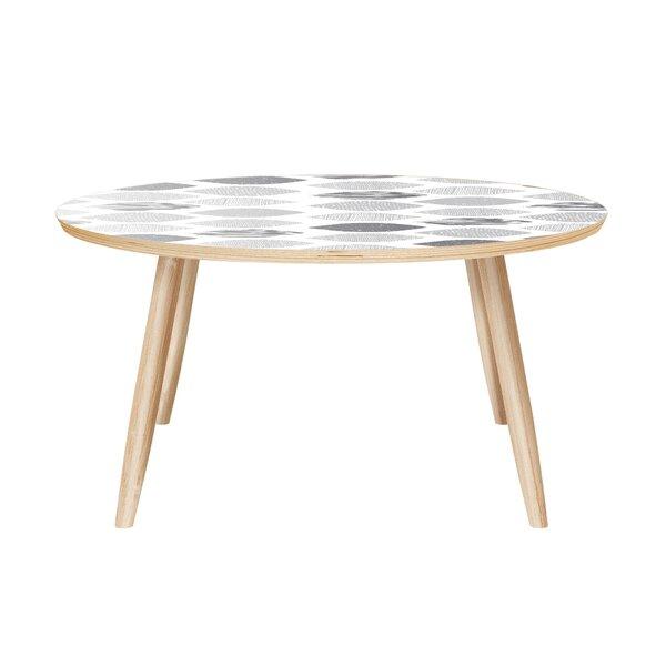 Mara Coffee Table By Brayden Studio