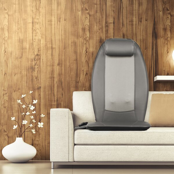 Shiatsu Massage Cushion by Wagan