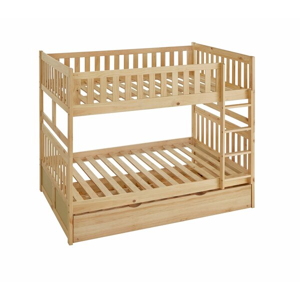 Spicewood Full Bunk Bed by Viv + Rae