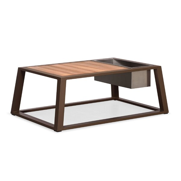 Sonique Coffee Table by Latitude Run