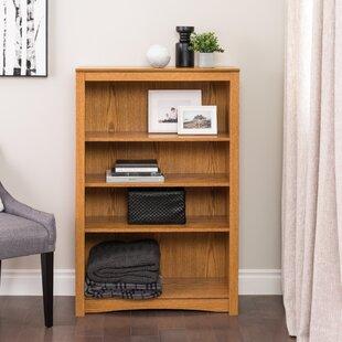 Sabina Standard Bookcase