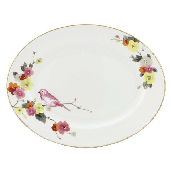 Waverly Pond Oval Platter by kate spade new york