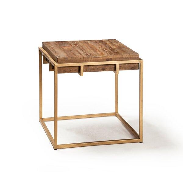 Acord End Table by Brayden Studio