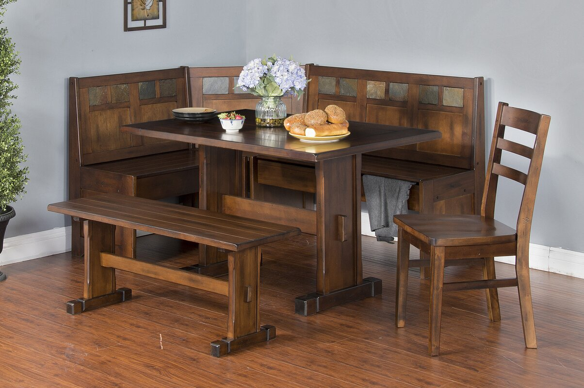 100 4 Piece Dining Room Sets 3 Piece Dining Room  : Goldfield4PieceDiningSet from 45.76.23.192 size 1204 x 800 jpeg 174kB