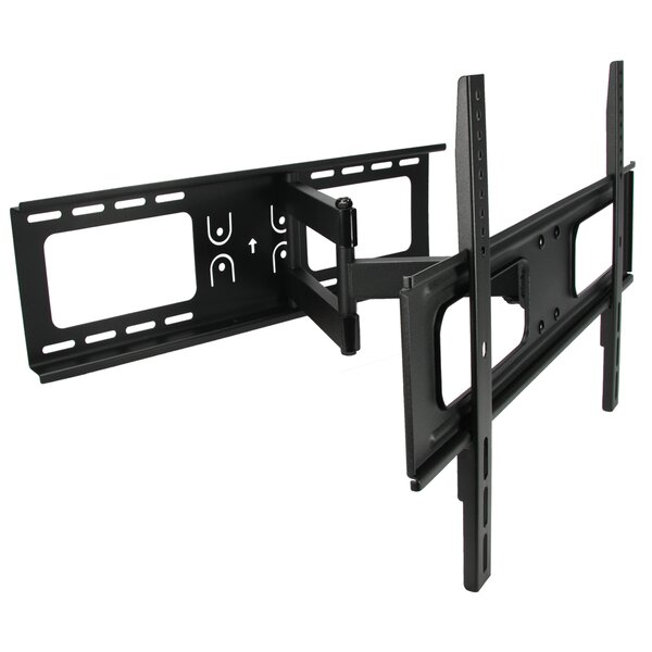 Full Motion Wall Mount for 32'' - 70'' LCD/LED/Plasma Screens by MegaMounts
