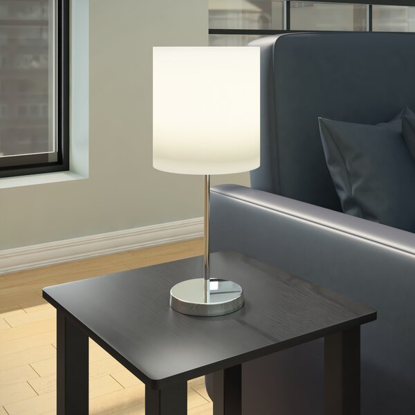 Ariana 11.89 Table Lamp (Set of 2) by Zipcode Design