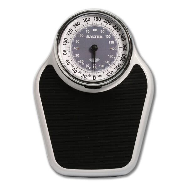 Salter Professional Dial Bath Scale by Taylor