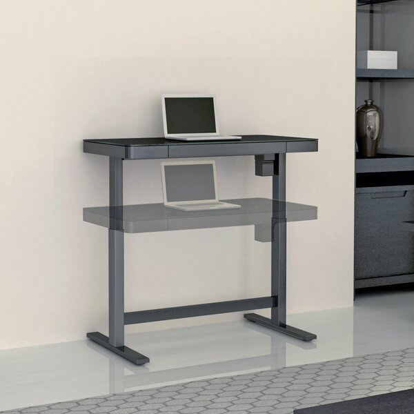 Elle Standing Desk by Wildon Home ®