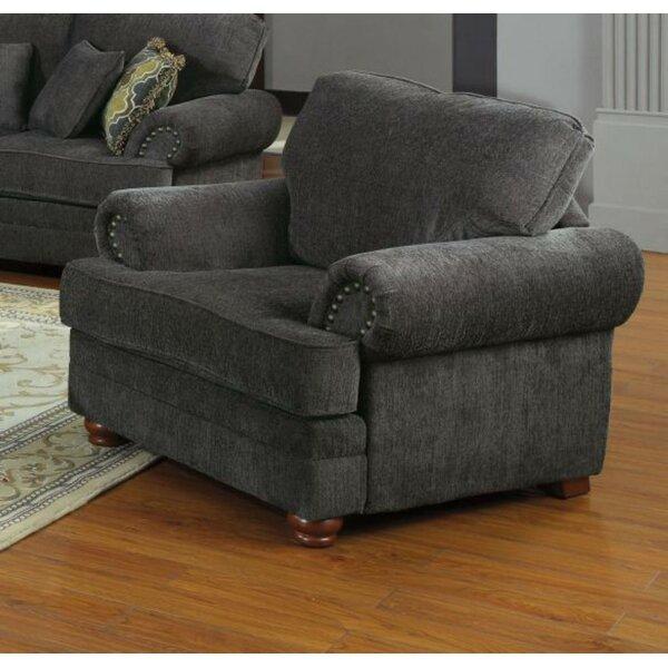 Bigelow Armchair by Fleur De Lis Living