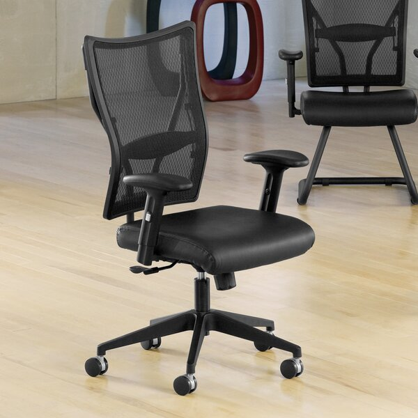 Ultimate High-Back Mesh Executive Chair by OFM