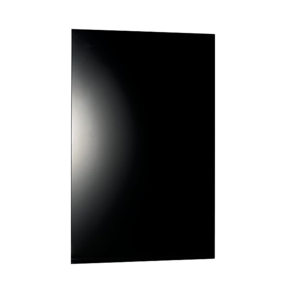 Ember 600 Watt Electric Radiant Panel Heater By WarmlyYours