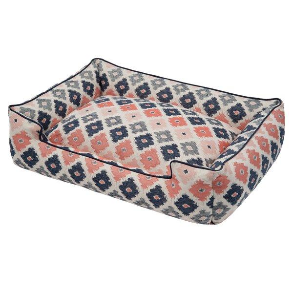 Geo Premium Cotton Blend Dog Sofa by Jax & Bones