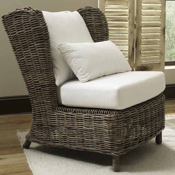 Majorca Lounge Chair by Padmas Plantation