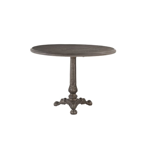Perrysburg Solid Wood Dining Table by Fleur De Lis Living Fleur De Lis Living