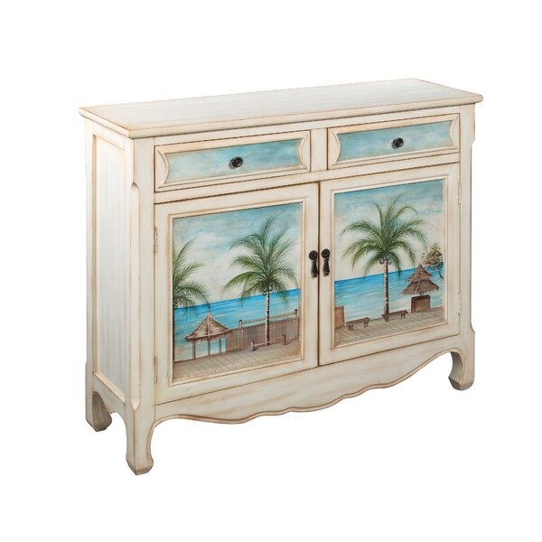 Follett 2 Door Accent Cabinet by Bay Isle Home