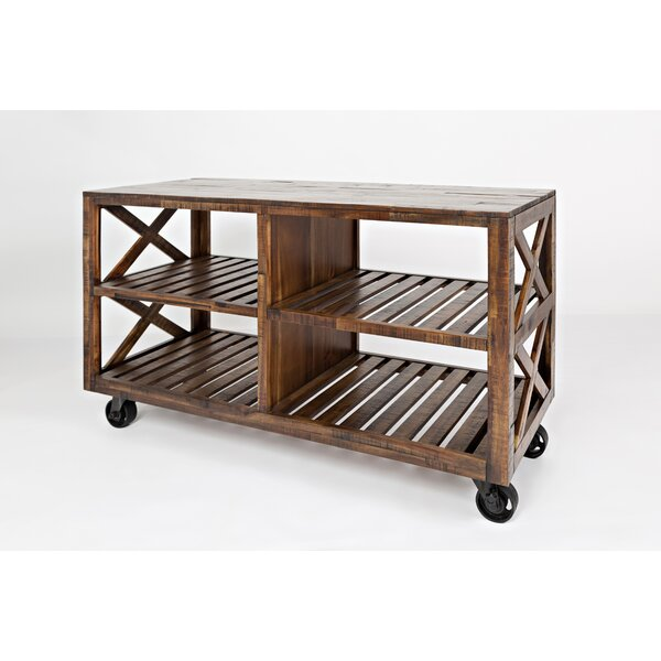 Ailey Bar Cart by Gracie Oaks