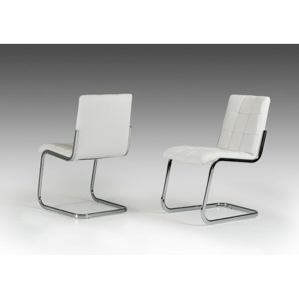 Camron Modern Side Chair (Set of 2) by Orren Ellis