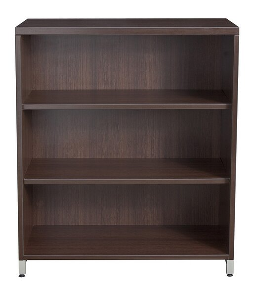 Maverick Standard Bookcase by Brayden Studio