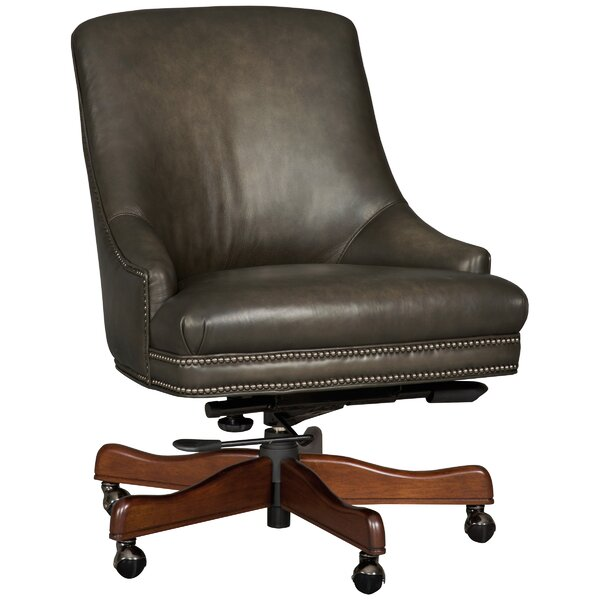 Desk Chair by Hooker Furniture