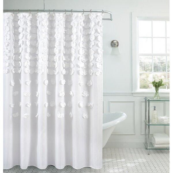 Hornyak Shower Curtain by Latitude Run