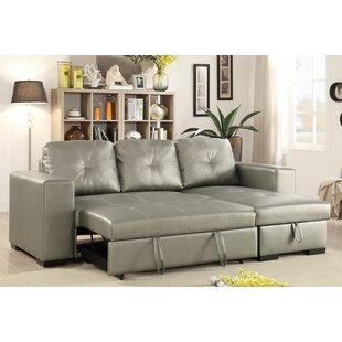 Chaise Sofa Sleeper Sectionals Youu0027ll Love | Wayfair