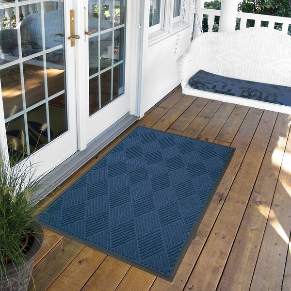 Opus Doormat by Design by AKRO