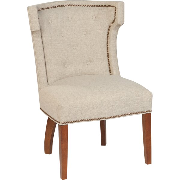 Side Chair by Fairfield Chair