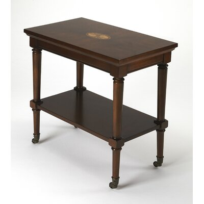 Halleck Bar Cart