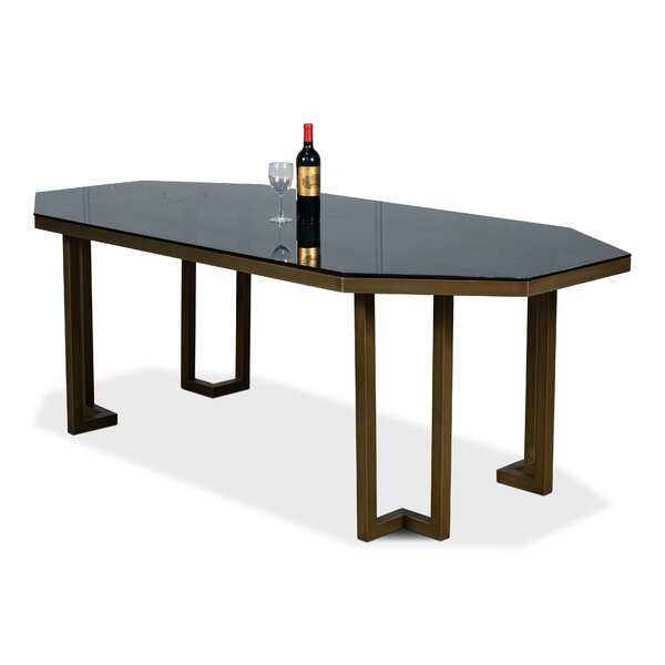 Terrazas Dining Table by Ivy Bronx