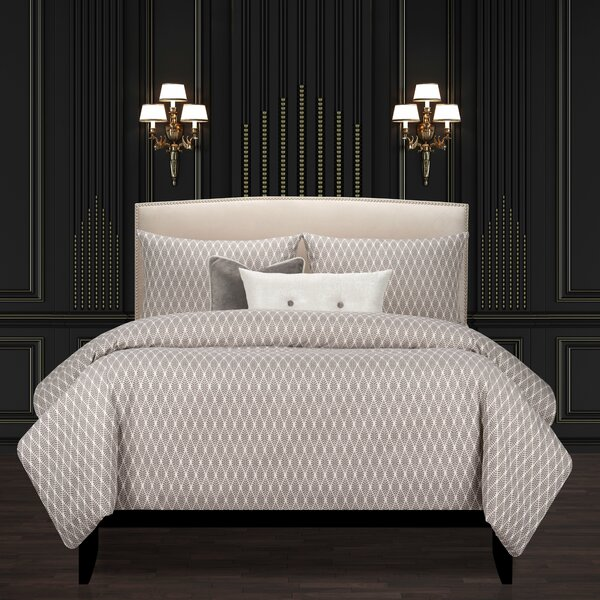 L'opera Luxury Duvet Cover and Insert Set