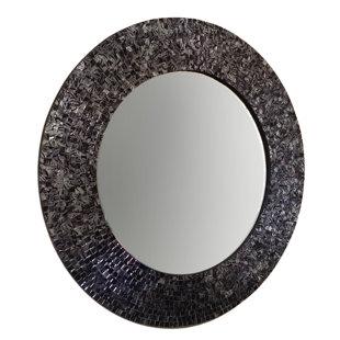DecorShore Wall Mirror