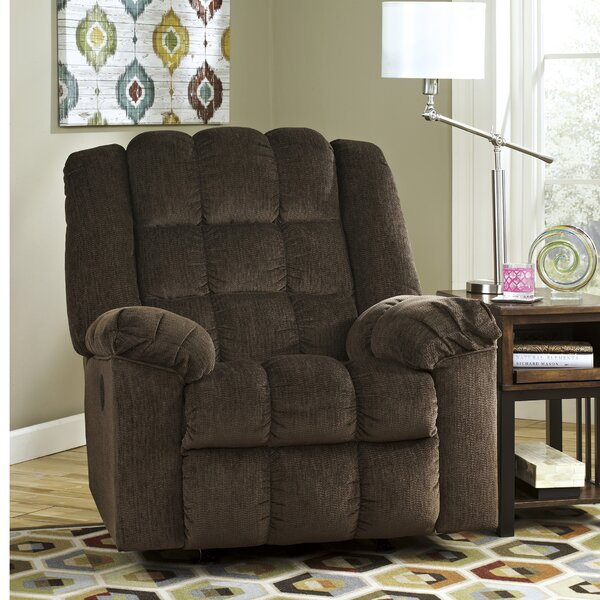 Trang Power Rocker Recliner