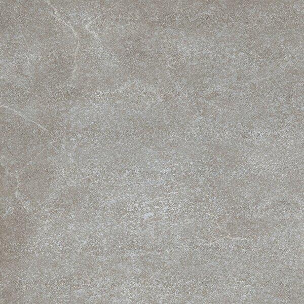 Anthem 12 x 12 Ceramic Field Tile in Gray by Emser Tile
