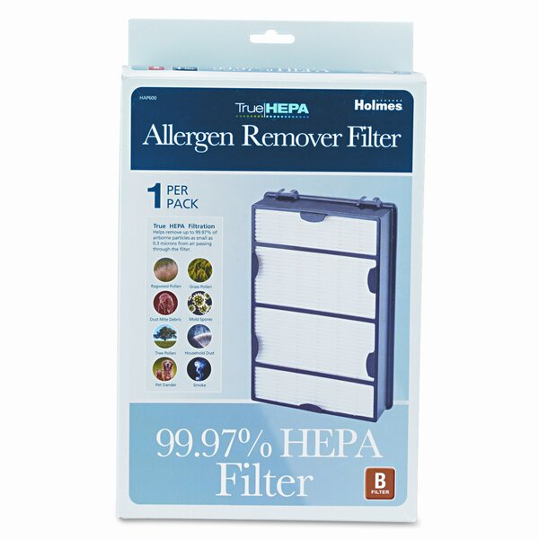 Replacement Modular Hepa Air Purifier Air Filter by Holmes®
