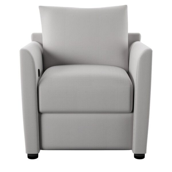 Georgia Power Hybrid Recliner By Wayfair Custom Upholstery™
